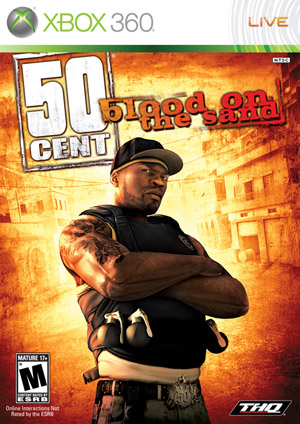 50 cent box art