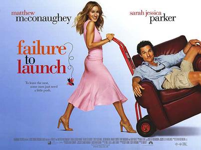 failuretolaunch