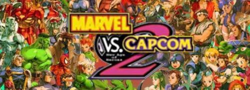 Mega Man vs. Ryu vs. Wolverine