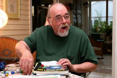 Dave Arneson, 10/1/1947 - 4/7/2009