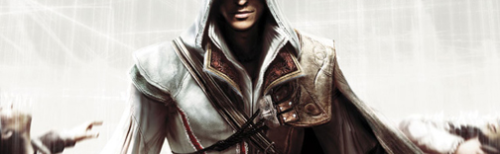 take it ezio