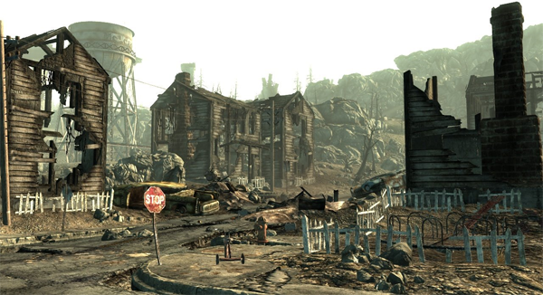 See your Capital Wasteland travel agent for more details on the exciting and exotic locales that await you!