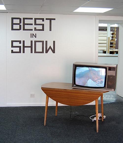 Best in show