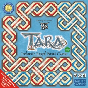 TARA: Ireland's Royal Board Game
