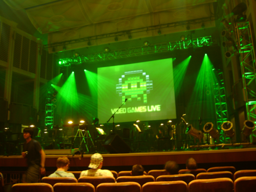 Video Games Live back in 2008