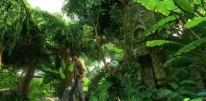 Uncharted 2 Jungle