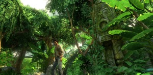 Uncharted 2 Jungle