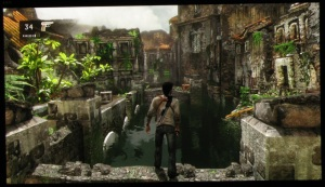 Uncharted2 City